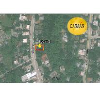 Foto de terreno habitacional en venta en  , túxpam de rodríguez cano centro, tuxpan, veracruz de ignacio de la llave, 2636366 No. 01