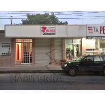 Foto de local en renta en  , túxpam de rodríguez cano centro, tuxpan, veracruz de ignacio de la llave, 2793191 No. 01