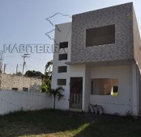 Foto de casa en venta en  , túxpam de rodríguez cano centro, tuxpan, veracruz de ignacio de la llave, 2844292 No. 01