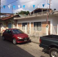 Foto de terreno habitacional en venta en  , túxpam de rodríguez cano centro, tuxpan, veracruz de ignacio de la llave, 0 No. 01