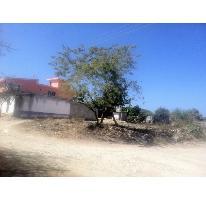 Foto de terreno habitacional en venta en  , tuxtla gutiérrez centro, tuxtla gutiérrez, chiapas, 480766 No. 01