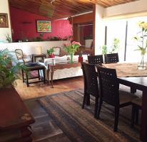 Foto de casa en venta en tzinal , jardines del ajusco, tlalpan, distrito federal, 2966094 No. 01
