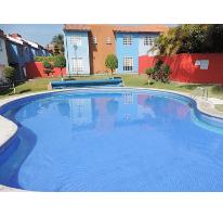 Foto de casa en venta en  18, tzompantle norte, cuernavaca, morelos, 2666971 No. 01