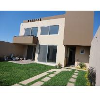 Foto de casa en venta en  , tzompantle norte, cuernavaca, morelos, 1680736 No. 01