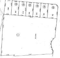 Foto de terreno habitacional en venta en, tzompantle norte, cuernavaca, morelos, 1855858 no 01