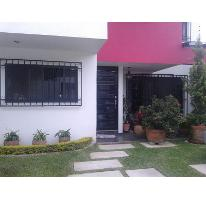 Foto de casa en venta en  , tzompantle norte, cuernavaca, morelos, 2825554 No. 01