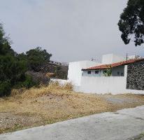 Foto de terreno habitacional en venta en  , tzompantle norte, cuernavaca, morelos, 3244190 No. 01