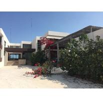 Foto de casa en venta en  , uaymitun, ixil, yucatán, 2629063 No. 01