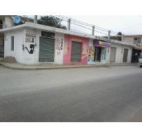Foto de casa en venta en uganda 224, solidaridad voluntad y trabajo, tampico, tamaulipas, 2415636 No. 01