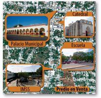 Foto de terreno habitacional en venta en, uman, umán, yucatán, 1719266 no 01