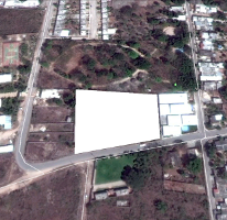 Foto de terreno habitacional en venta en  , uman, umán, yucatán, 2341317 No. 01
