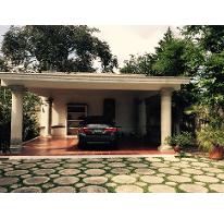 Foto de casa en venta en  , uman, umán, yucatán, 2638574 No. 01