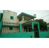Foto de casa en venta en  , unidad del valle, tampico, tamaulipas, 1829920 No. 01
