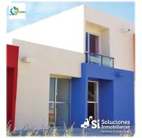Foto de casa en venta en  , unidad familiar c.t.c. de zumpango, zumpango, méxico, 2485421 No. 01