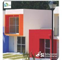Foto de casa en venta en  , unidad familiar c.t.c. de zumpango, zumpango, méxico, 2502336 No. 01