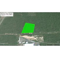 Foto de terreno habitacional en venta en  , unidad habitacional ctm, mérida, yucatán, 2272073 No. 01