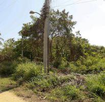 Foto de terreno habitacional en venta en unidad habitacional diamante 239 239, la zanja o la poza, acapulco de juárez, guerrero, 1773330 no 01