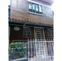 Foto de casa en venta en, unidad independencia imss, la magdalena contreras, df, 1850968 no 01