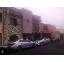 Foto de casa en venta en  , unidad modelo, iztapalapa, distrito federal, 1679136 No. 01