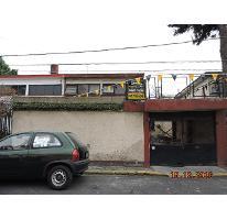 Foto de casa en venta en  , unidad modelo, iztapalapa, distrito federal, 2805755 No. 01