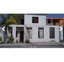 Foto de casa en venta en  , unidad modelo, monterrey, nuevo león, 2911908 No. 01