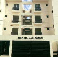 Foto de departamento en venta en  , unidad modelo, tampico, tamaulipas, 1298447 No. 01