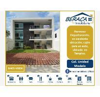 Foto de departamento en venta en  , unidad modelo, tampico, tamaulipas, 2807135 No. 01