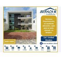 Foto de departamento en venta en  , unidad modelo, tampico, tamaulipas, 2823102 No. 01