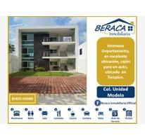 Foto de departamento en venta en  , unidad modelo, tampico, tamaulipas, 2865176 No. 01