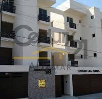 Foto de departamento en venta en  , unidad modelo, tampico, tamaulipas, 3908542 No. 01