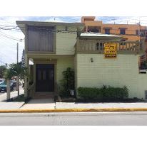 Foto de departamento en renta en, ampliación unidad nacional, ciudad madero, tamaulipas, 1078813 no 01
