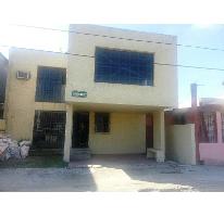 Foto de casa en venta en  , unidad nacional, ciudad madero, tamaulipas, 1106533 No. 01