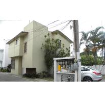 Foto de casa en venta en  , unidad nacional, ciudad madero, tamaulipas, 1108071 No. 01
