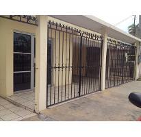 Foto de casa en renta en  , unidad nacional, ciudad madero, tamaulipas, 1147161 No. 01