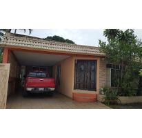 Foto de casa en venta en  , unidad nacional, ciudad madero, tamaulipas, 1272739 No. 01