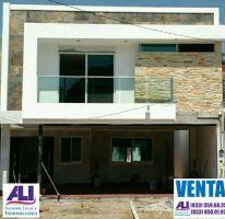 Foto de casa en venta en, unidad nacional, ciudad madero, tamaulipas, 1390773 no 01