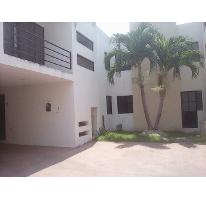 Foto de casa en renta en, ampliación unidad nacional, ciudad madero, tamaulipas, 1979878 no 01