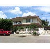 Foto de casa en venta en  , unidad nacional, ciudad madero, tamaulipas, 2029264 No. 01