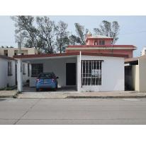 Foto de casa en renta en  , unidad nacional, ciudad madero, tamaulipas, 2073108 No. 01
