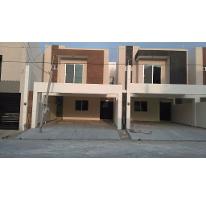 Foto de casa en venta en, ampliación unidad nacional, ciudad madero, tamaulipas, 2122986 no 01