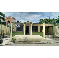 Foto de casa en renta en  , unidad nacional, ciudad madero, tamaulipas, 2132852 No. 01