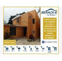 Foto de casa en venta en  , unidad nacional, ciudad madero, tamaulipas, 2205298 No. 01