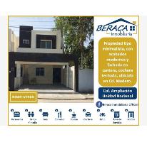 Foto de casa en venta en, ampliación unidad nacional, ciudad madero, tamaulipas, 2209434 no 01