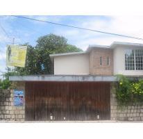 Foto de casa en renta en  , unidad nacional, ciudad madero, tamaulipas, 2267045 No. 01