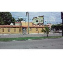 Foto de casa en renta en  , unidad nacional, ciudad madero, tamaulipas, 2275092 No. 01