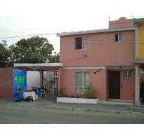 Foto de casa en venta en  , unidad nacional, ciudad madero, tamaulipas, 2332948 No. 01