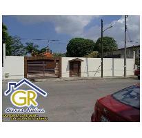 Foto de casa en venta en  , unidad nacional, ciudad madero, tamaulipas, 2365662 No. 01