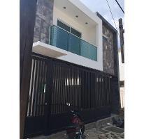 Foto de casa en venta en  , unidad nacional, ciudad madero, tamaulipas, 2399530 No. 01