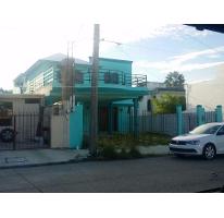 Foto de casa en renta en  , unidad nacional, ciudad madero, tamaulipas, 2526144 No. 01