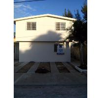 Foto de casa en renta en  , unidad nacional, ciudad madero, tamaulipas, 2575453 No. 01